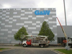 G & W Electric Bolingbrook Receive ComEd Incentives