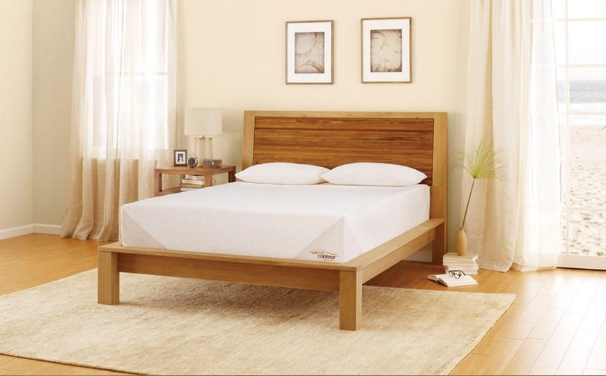 mattresses - Temperpedic Bed