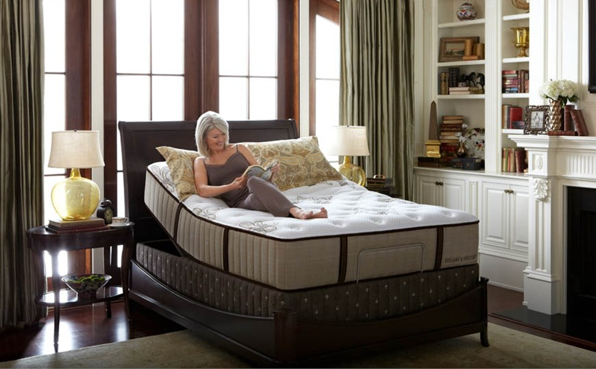 Stearns Amp Foster Estate Collection Mattresses The