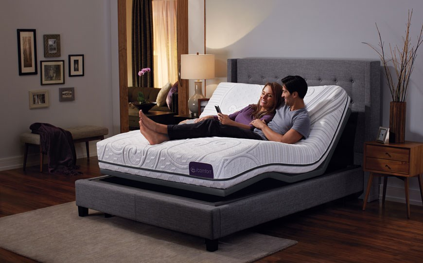 Serta icomfort mattresses the mattress factory for Which mattress company is the best