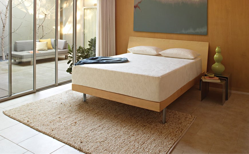 Tempur Pedic Cloud Collection Mattresses The Mattress