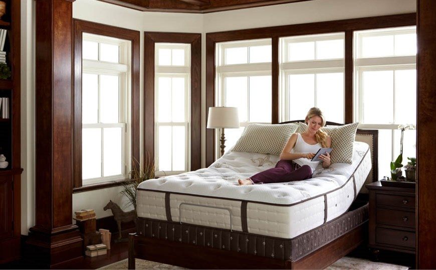 Stearns And Foster Signature Collection Mattresses The