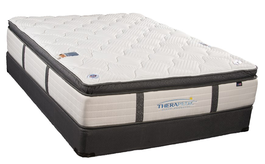 Therapedic Back Sense Mattresses The Mattress Factory