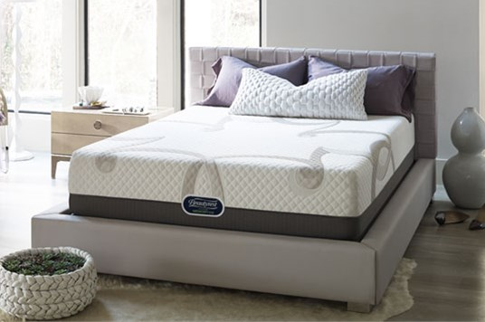 Beautyrest Memory Foam Plus