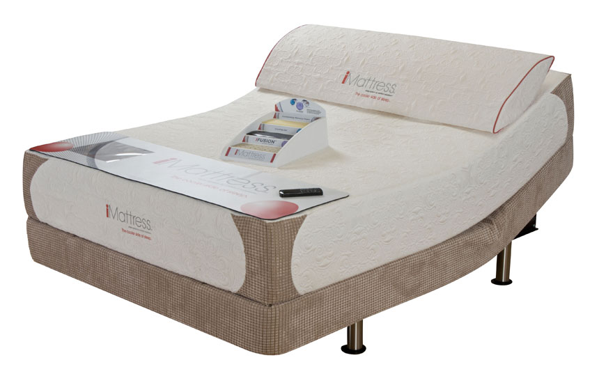 iMattress by Comfort Solutions Mattresses