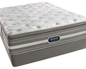 Beautyrest Recharge World Class (Plush Pillow Top)