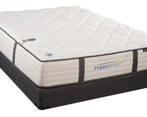Therapedic BackSense Bryn Mawr Plush
