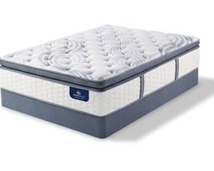 Serta Perfect Sleeper Sedgewick Luxury Firm Pillow Top