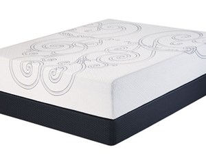 Serta Perfect Sleeper Tresana Memory Foam Plush