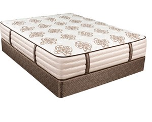 King Koil World Edition Mattress (1100 Plush)