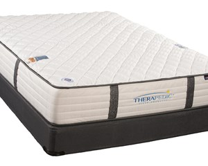 Therapedic BackSense Bryn Mawr Firm