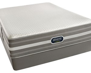 Beautyrest Recharge Hybrid Mattress (Firm)