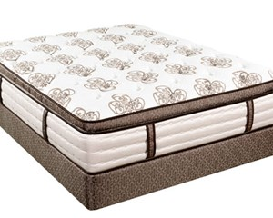 King Koil World Edition Mattress (1700 Pillow Top)