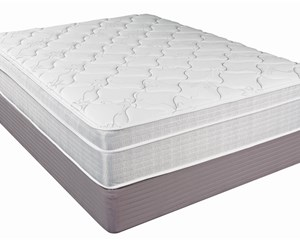 King Koil Memory Foam Pillow Top