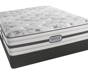 Beautyrest Platinum Brittany Luxury Firm Mattress