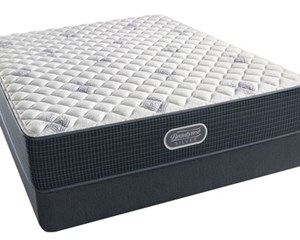 Beautyrest Silver Pacific Heights Extra Firm Mattress