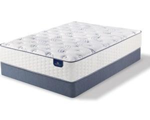 Serta Perfect Sleeper Kirkville Plush Firm Mattress