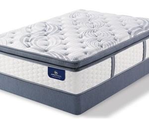Serta Perfect Sleeper Sedgewick Plush Pillow Top