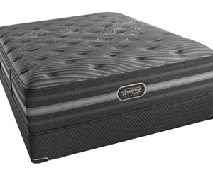 Beautyrest Black Mariela Plush Mattress