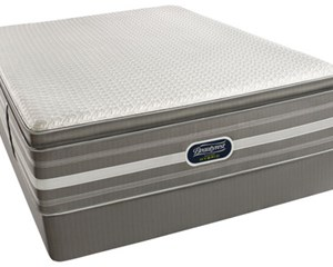 Beautyrest Recharge Hybrid Mattress (Ultimate Luxury)