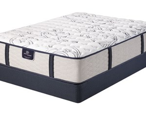 Serta Perfect Sleeper Worlington Plush