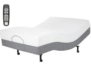 split queen adjustable bases - the mattress factory