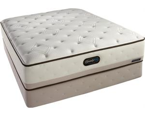 Beautyrest TruEnergy Iliana Plush