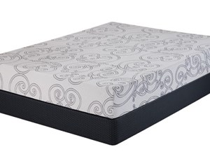 Serta Perfect Sleeper Ashcrest Memory Foam Firm