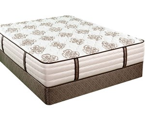 King Koil World Edition Mattress (1500 Luxury Firm)