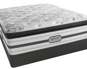 Beautyrest Platinum Katherine Luxury Firm Box Top Mattress