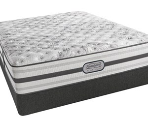 Beautyrest Platinum Amberlyn Extra Firm Mattress