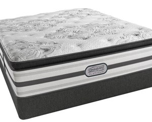 Beautyrest Platinum Gabriella Luxury Firm Pillow Top Mattress