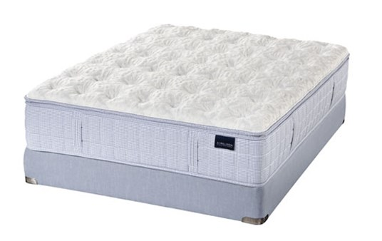 Aireloom Nautical Preferred Coronado Luxetop Firm Mattress