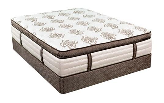 King Koil World Edition Mattress 1400 Pillow Top