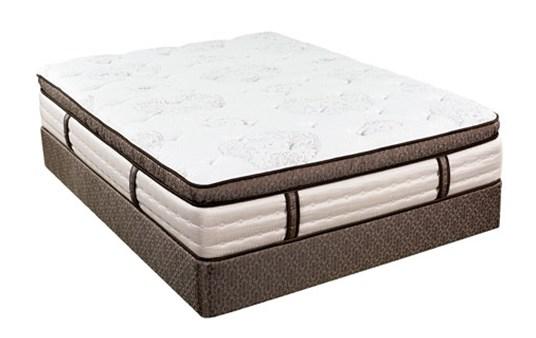 King Koil World Edition Mattress (300 Pillow Top)
