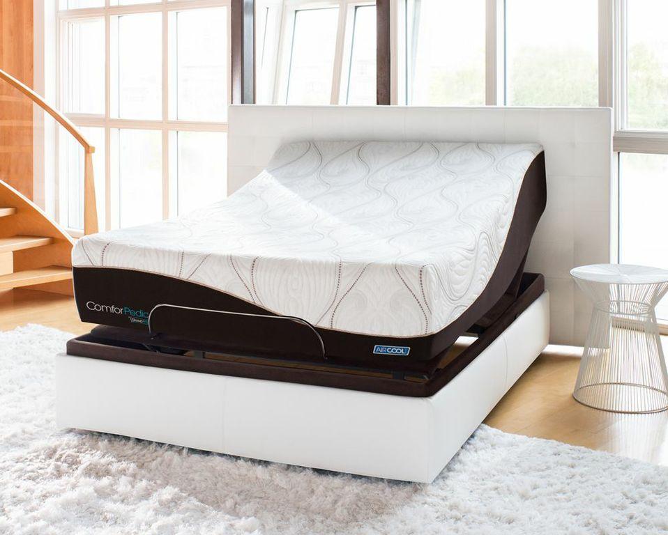 legend pillow top king mattress reviews