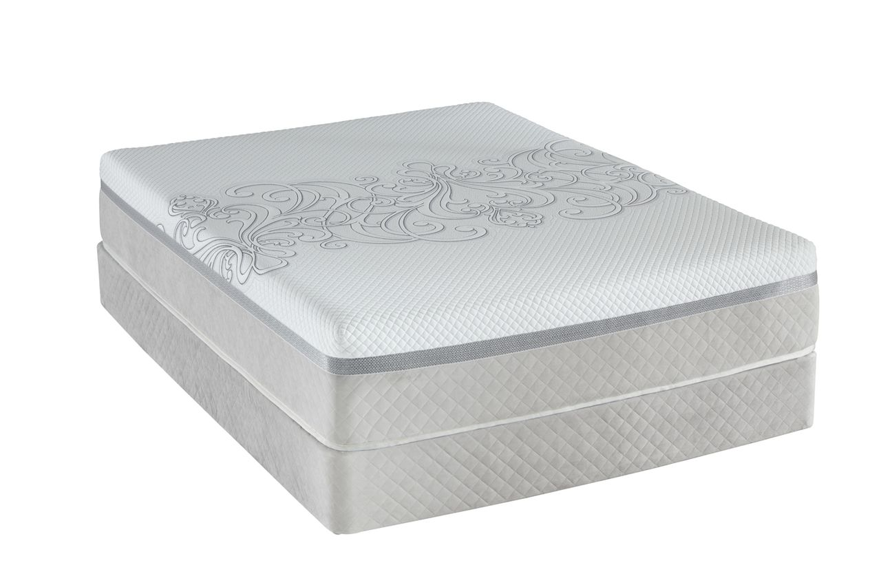 Sealy Posturepedic Hybrid Series Ability Mattresses