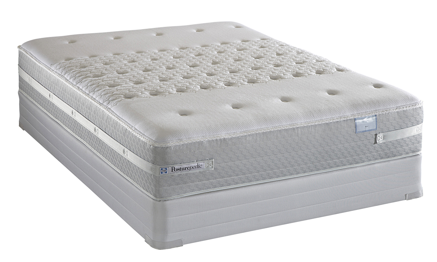 Sealy Posturepedic Adjustable Bed Reviews : Sealy posturepedic firm mattress