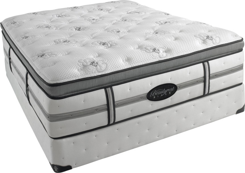 Simmons Beautyrest Black Collection Sonya NxG™ Pillow Top