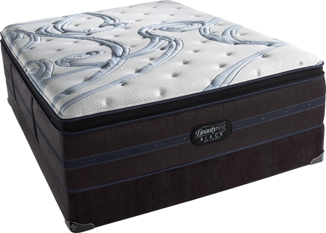 Beautyrest Black Mattress With Reviews On Beautyrest Black Mattress Pictures Beautyrest