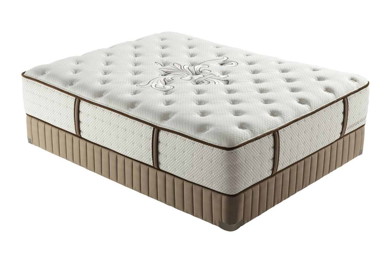 Stearns & Foster Ruthann Luxury Firm Mattresses