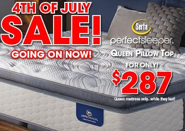 Mattress Sale Newspaper Ad