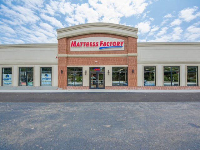 Newtown Square Mattress Store