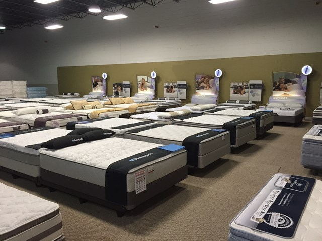 Bed Warehouse 28 Images Material Handling Case Studies Mattress Giant Slide Show Mattress