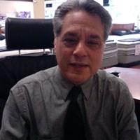 Ron Nicolosi
