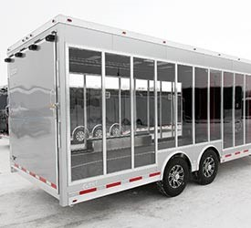 Car & Motorsports Trailers