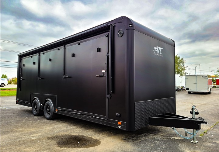 3 Unique Ways Brands are Using Trailers Right Now