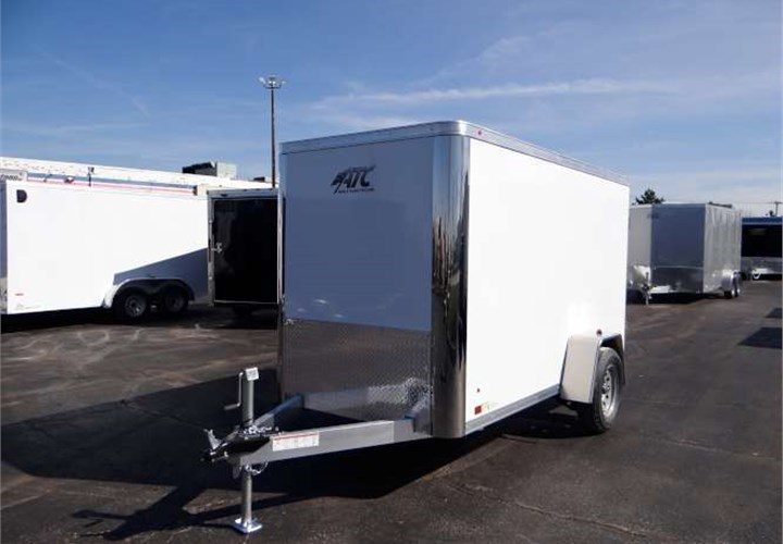 Rental Trailers in Chicago