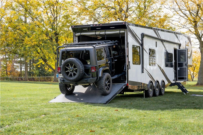 Why Should I Buy an ATC Toy Hauler?