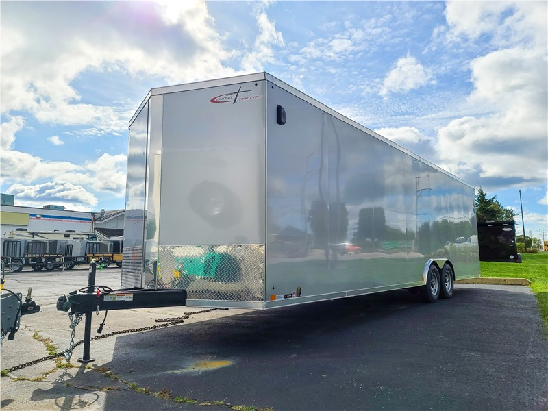 Advantage Trailer now Carrying Cross Trailers